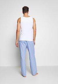 Polo Ralph Lauren - Pyžamový spodní díl - paul - 2