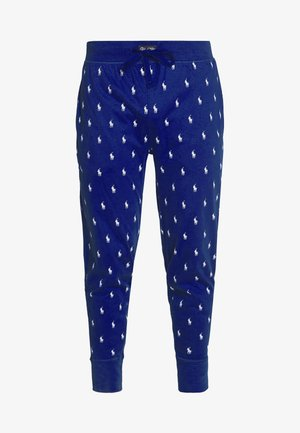 LIQUID - Pantalón de pijama - heritage royal