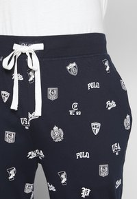 Polo Ralph Lauren - LIQUID - Pyjama bottoms - cruise navy - 4