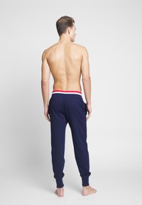 Polo Ralph Lauren - LOOP BACK - Pantalón de pijama - cruse navy - 2