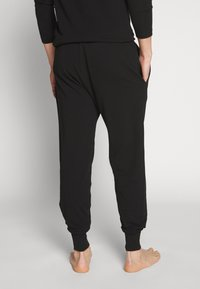 Polo Ralph Lauren - Pyjama bottoms - black/white - 2