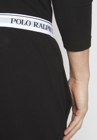 Polo Ralph Lauren - Pyjama bottoms - black/white - 3
