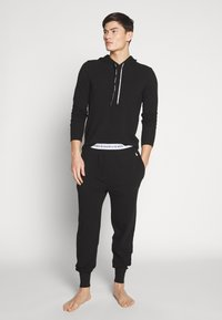 Polo Ralph Lauren - Pyjama bottoms - black/white - 1