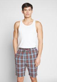 Polo Ralph Lauren - SLEEP BOTTOM - Pyjamabroek - william - 0