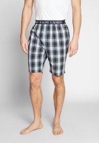 Polo Ralph Lauren - SLEEP BOTTOM - Pyjamabroek - wales - 0