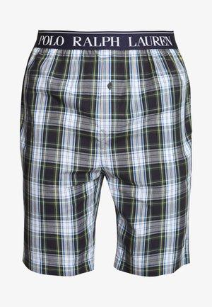 SLEEP BOTTOM - Pyjama bottoms - wales