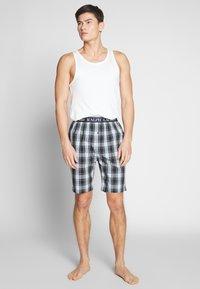 Polo Ralph Lauren - SLEEP BOTTOM - Pyjamabroek - wales - 1