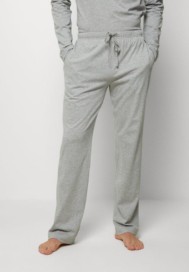 PANT - Pyjamasbyxor - grey
