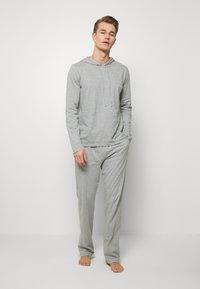 Polo Ralph Lauren - PANT - Pantalón de pijama - grey - 1