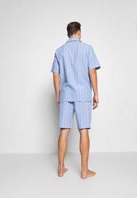 Polo Ralph Lauren - Pyjama set - paul stripe - 2