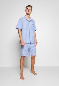 Polo Ralph Lauren - Pyjama set - paul stripe - 0