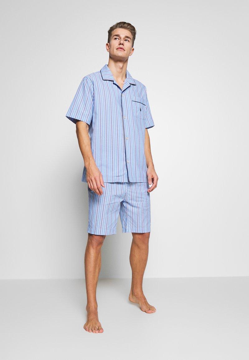 Polo Ralph Lauren - Pyjama set - paul stripe