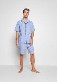 Polo Ralph Lauren - Pyjama set - paul stripe - 1