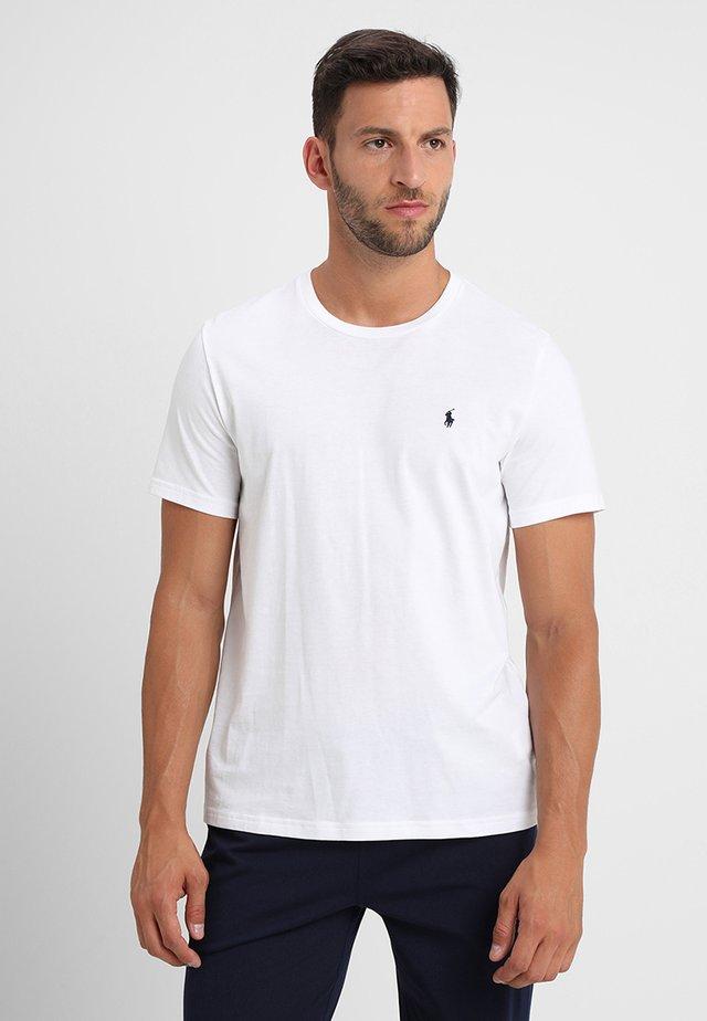 LIQUID - Maglia del pigiama - white