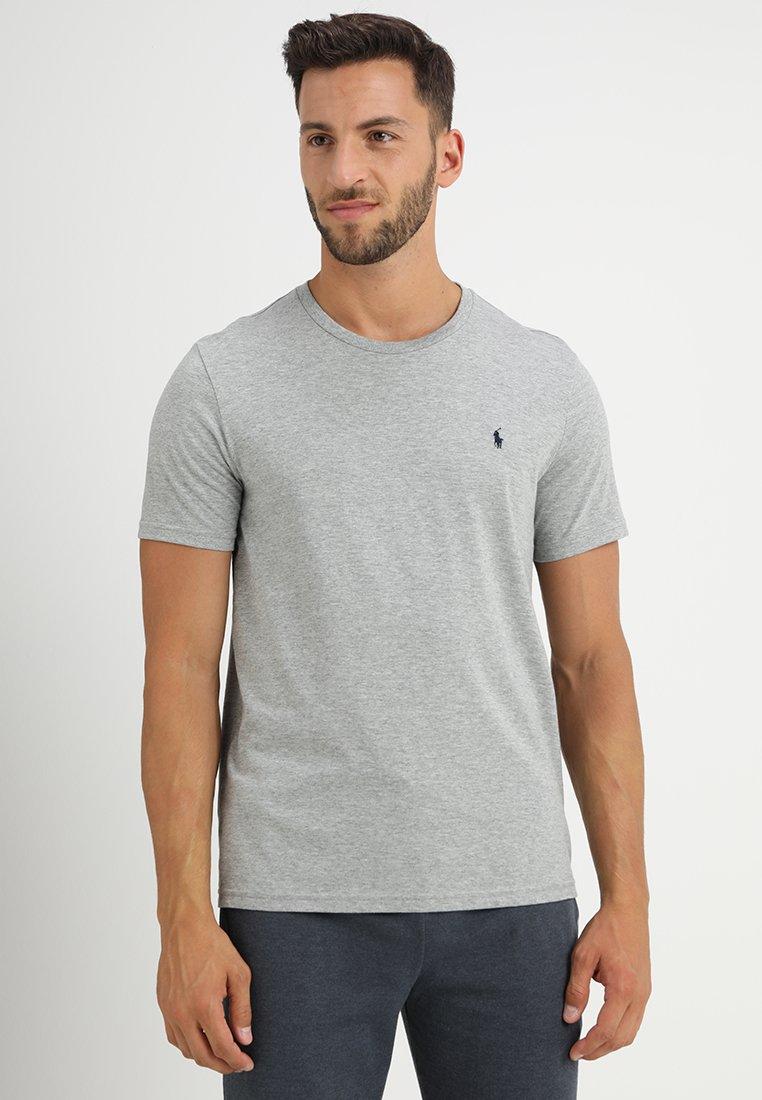 Polo Ralph Lauren - LIQUID - Camiseta de pijama - andover heather