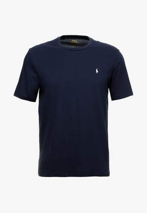 LIQUID - Pyjamashirt - cruise navy