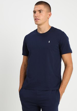 LIQUID - Pyjama top - cruise navy