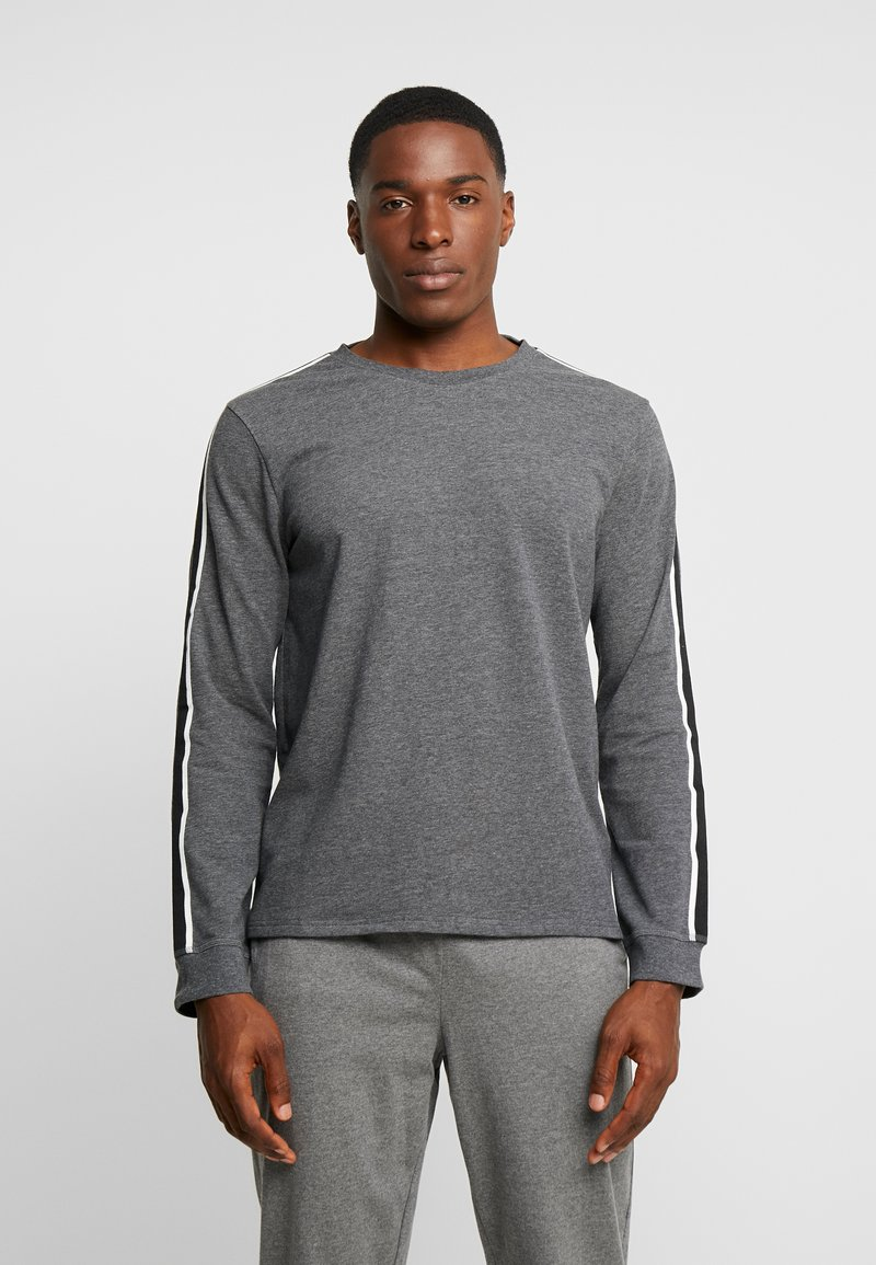 Polo Ralph Lauren - Pyjamasöverdel - charcoal heather