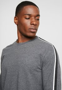 Polo Ralph Lauren - Pyjamasöverdel - charcoal heather - 3