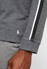 Polo Ralph Lauren - Pyjamasöverdel - charcoal heather - 5
