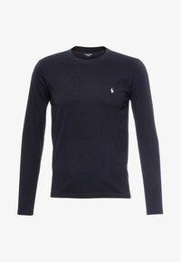 Polo Ralph Lauren - Pyjama top - black - 0
