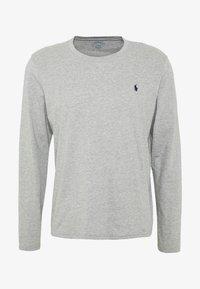 Polo Ralph Lauren - CREW - Pyjama top - andover heather - 3