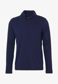 Polo Ralph Lauren - HOODIE - Pyjama top - cruise navy - 4