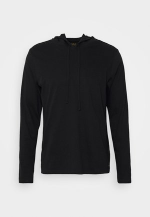 HOODIE - Haut de pyjama - black