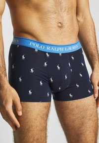 Polo Ralph Lauren - 3PACK - Shorty - sapp star/ber - 4