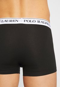 Polo Ralph Lauren - 3PACK - Culotte - black - 3