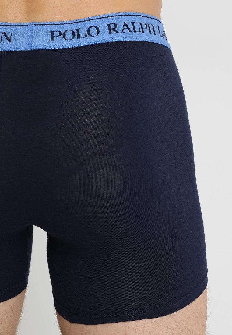 Polo PackShorty Blue Ralph Lauren blue Dark red 3 q5Lc3RS4Aj