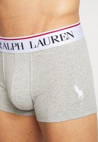 Polo Ralph Lauren - Bokserit - andover heather - 4