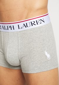 Polo Ralph Lauren - Culotte - andover heather - 4