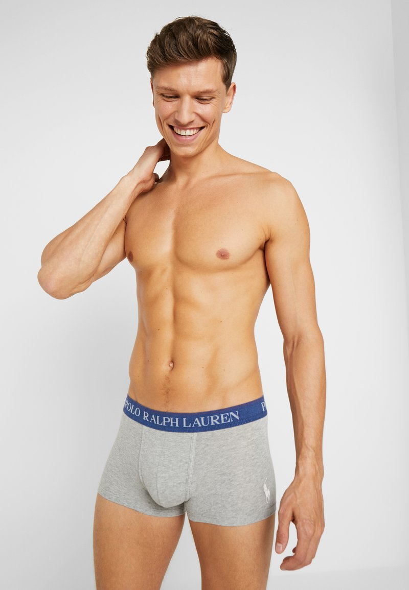 Polo Ralph Lauren - SOLID TRUNK SINGLE - Panties - andover heather nevis