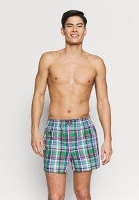 Polo Ralph Lauren - 3 PACK - Boxer shorts - blue - 3