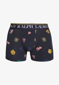 Polo Ralph Lauren - SINGLE BRIEF - Onderbroeken - cruise navy crest - 3