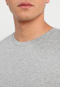 Polo Ralph Lauren - 3 PACK - Undershirt - white/black/anthracite - 7
