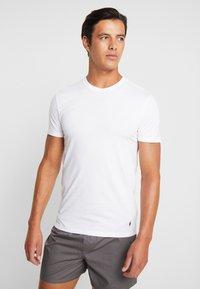 Polo Ralph Lauren - 3 PACK - Camiseta interior - white - 1