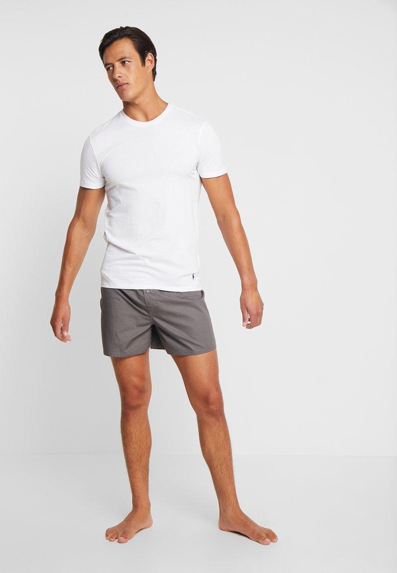 Polo Ralph Lauren - 3 PACK - Camiseta interior - white