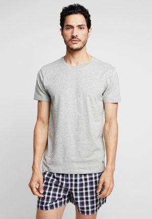 3 PACK - Caraco - dark blue/mottled grey/khaki