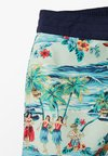 Polo Ralph Lauren - PRINTED POLY SANIBEL SWIMWEAR BOXER - Surfshorts - luau