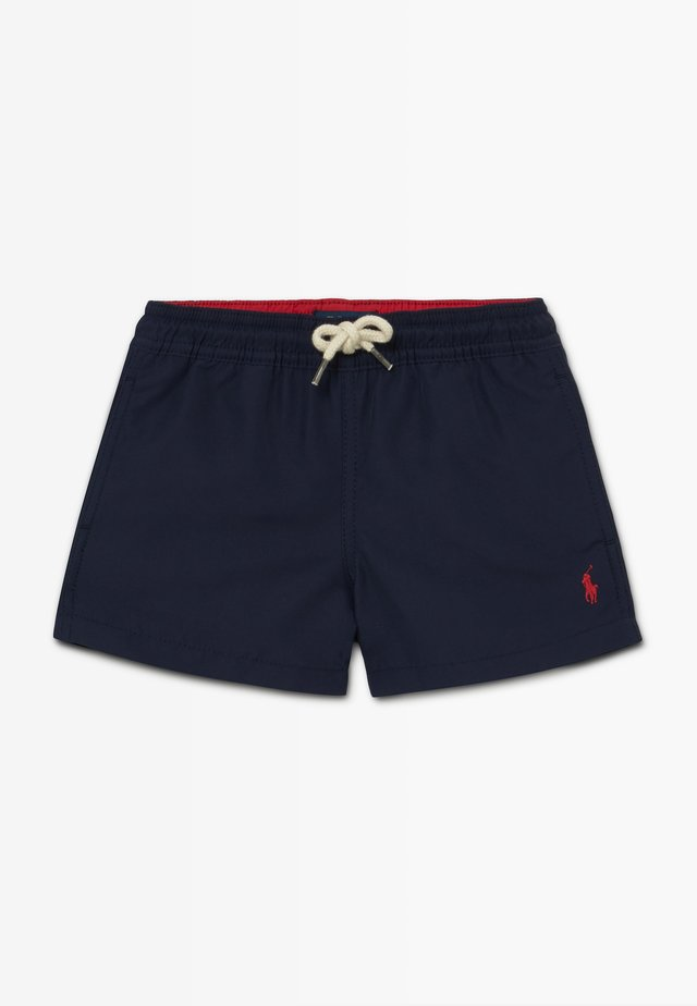 TRAVELER SWIMWEAR BOXER - Shorts da mare - french navy