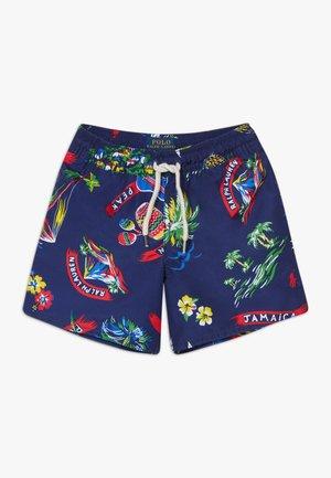 CAPTIVA SWIMWEAR - Swimming shorts - waiian
