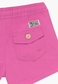 Polo Ralph Lauren - TRAVELER - Shorts da mare - resort rose - 4