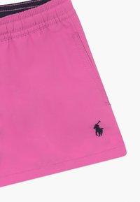 Polo Ralph Lauren - TRAVELER - Shorts da mare - resort rose - 3