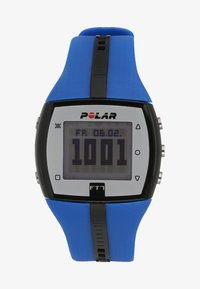 Polar - FT7 - Pulsomètre - blue/black - 2