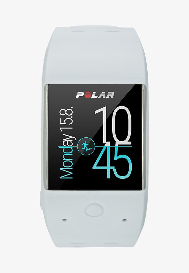 M600 - Smartwatch - white