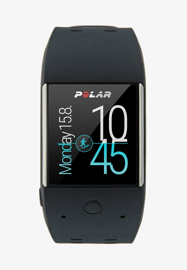 M600 - Smartwatch - black