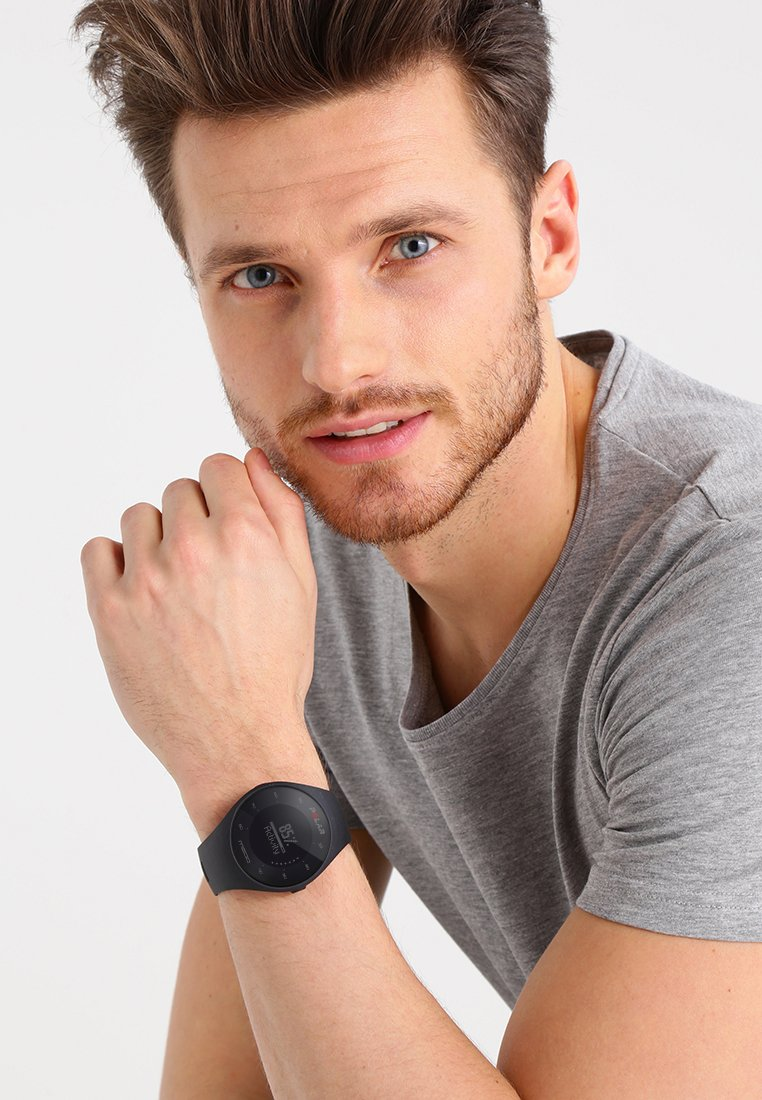 Polar - M200 - Smartwatch - black