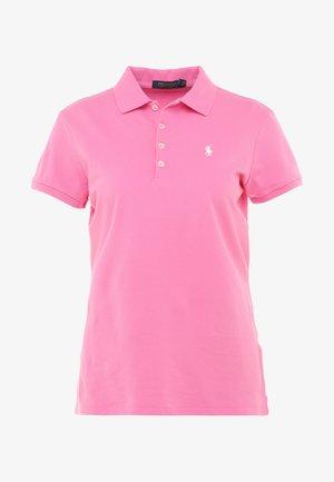 KATE SHORT SLEEVE - Polo shirt - maui pink
